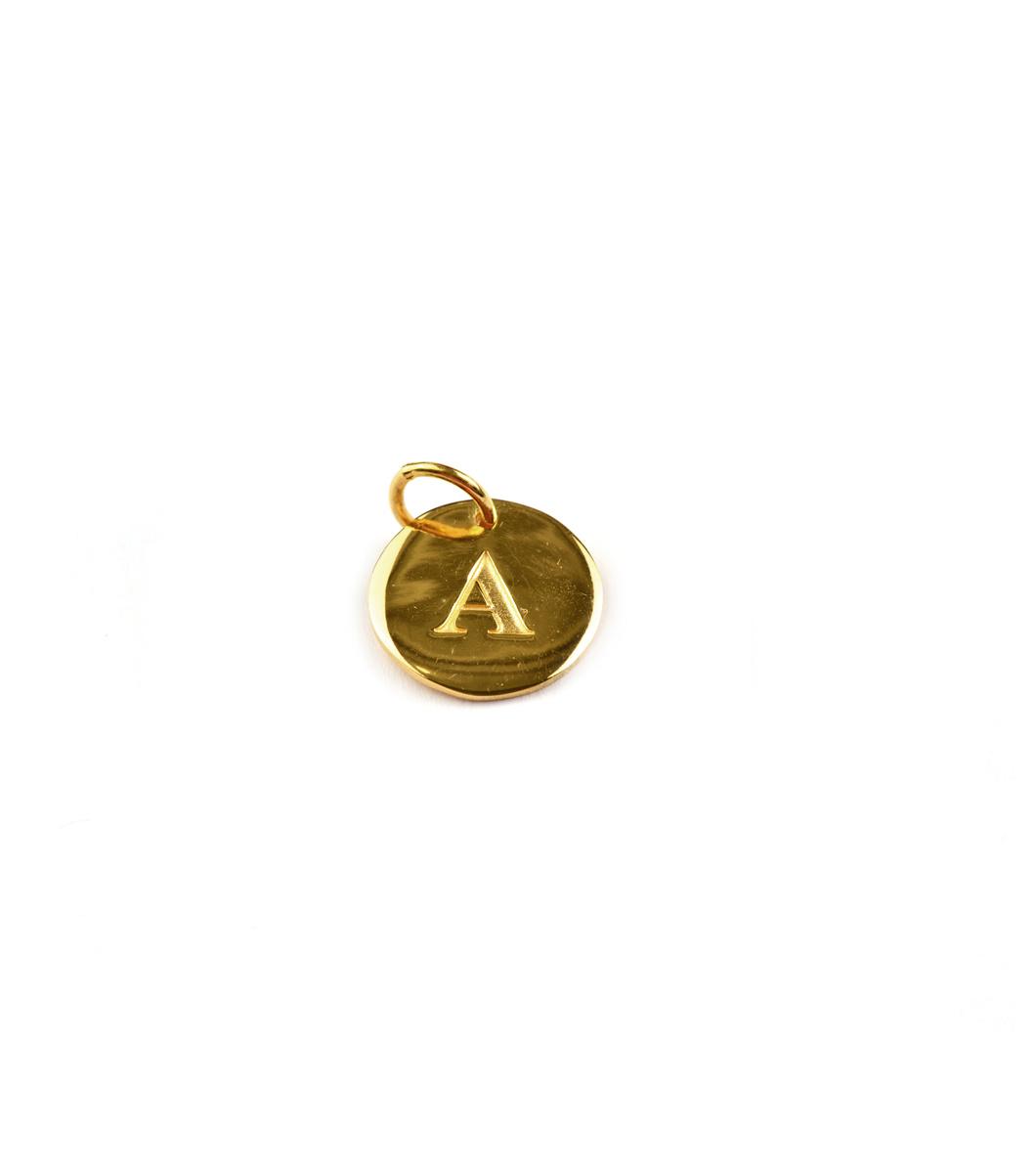 Beloved Letter Gold - Syster P 75308998c7f48